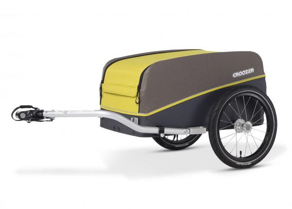 Croozer Cargo Fahrrad Lastenanhänger Kalle Modell 2020