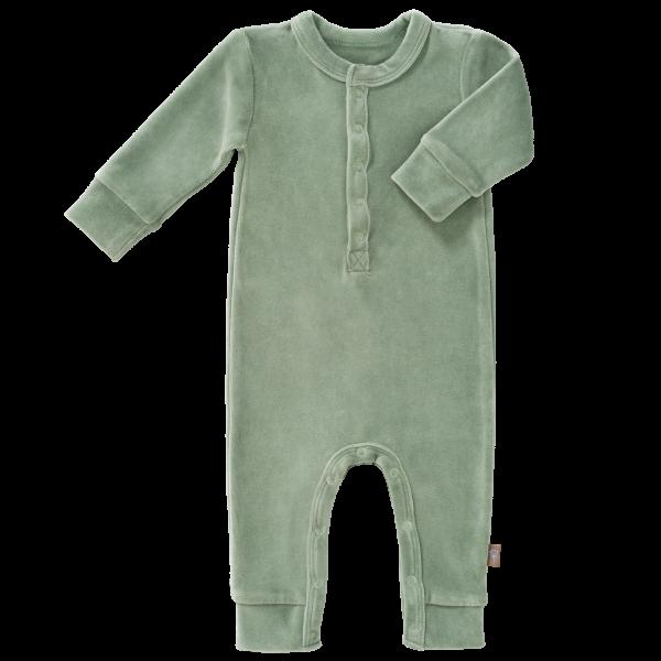 Fresk Baby Strampler Velours