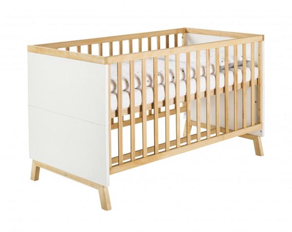 Schardt Miami White Kinderbett 70x140 cm