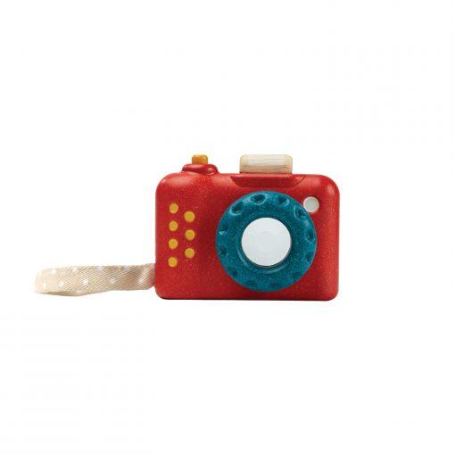 PlanToys Spielzeug Fotoapparat aus Holz