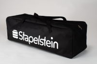 Stapelstein Transporttasche