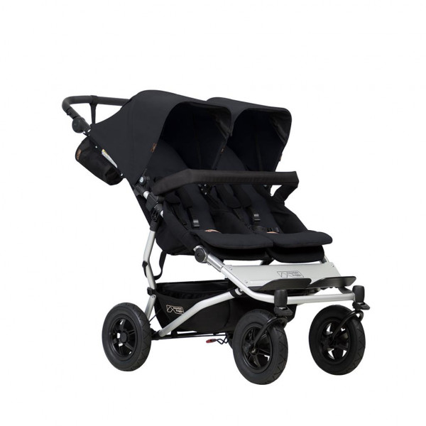 Mountain Buggy Duet V3 2021