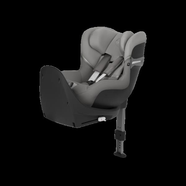 Cybex Sirona S I-Size Kindersitz inkl. Base - 2021