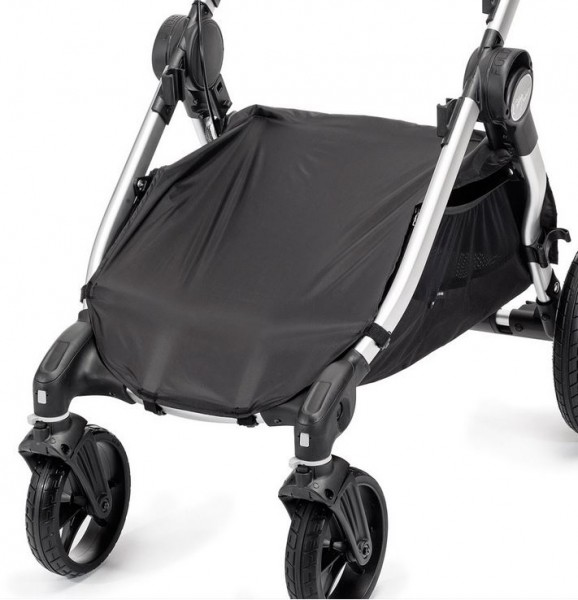 Baby Jogger City Select/Select LUX Einkaufskorb Regenschutz