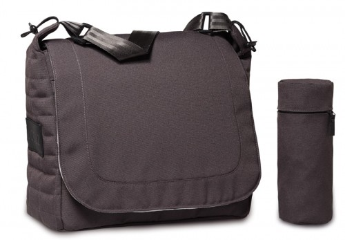Joolz Day Quadro Wickeltasche Carbon
