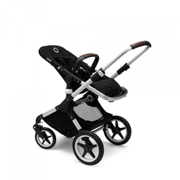 Bugaboo Fox Kinderwagen Set 3 in 1 mit Cybex Aton 5 Babyschale