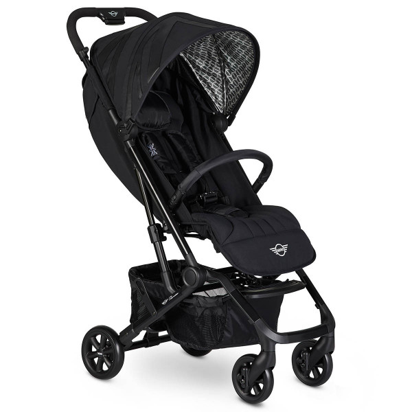 Easywalker MINI Buggy XS incl. Raincover