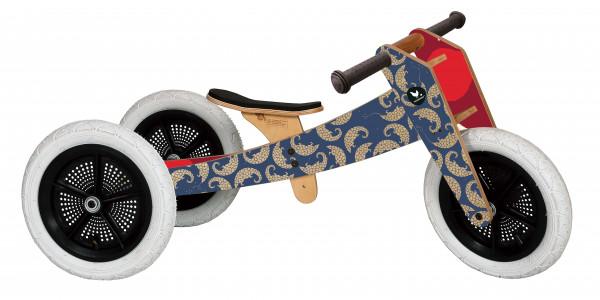 Wishbone 3in1 Laufrad - Pangolin