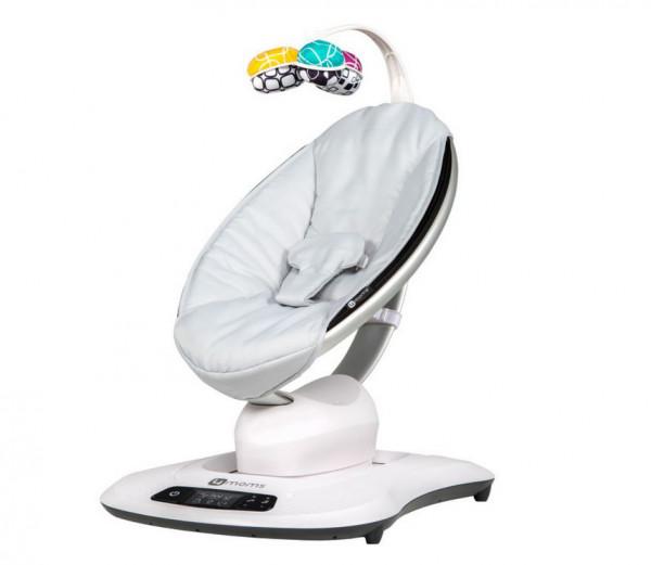4moms elektrische Babyschaukel mamaRoo 4