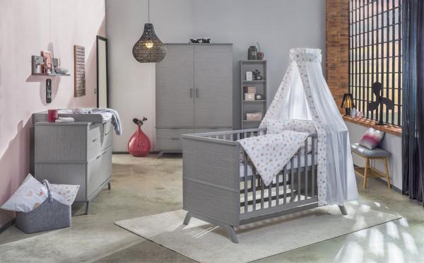 Schardt Babyzimmer Vicky Grey