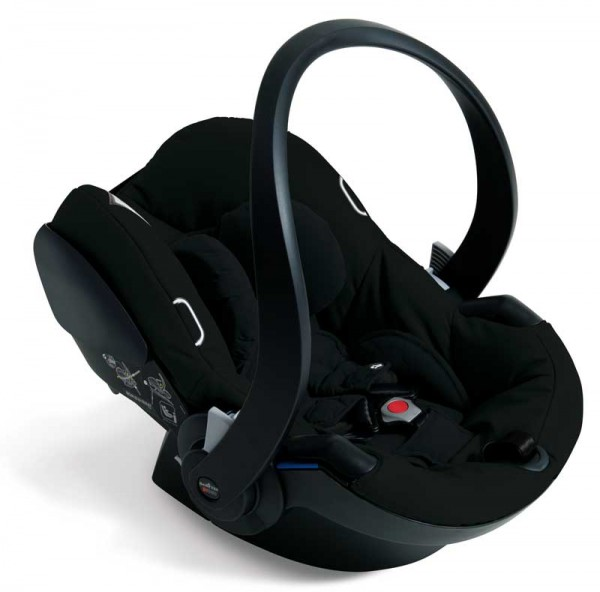 Babyzen Babyschale iZi Go Modular by BeSafe inklusive Adapter