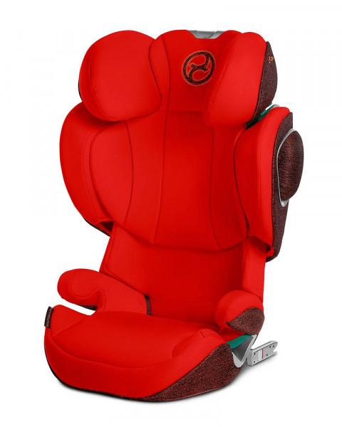 Cybex Solution Z i-Fix Kindersitz 2021