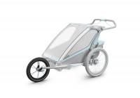 Thule Chariot Jog Kit passend für 2 Sitzer