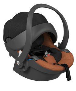 Mima iZi Go Modular X1 Babyschale Kollektion 2020