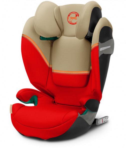 Cybex Solution S i-Fix Kindersitz 2021
