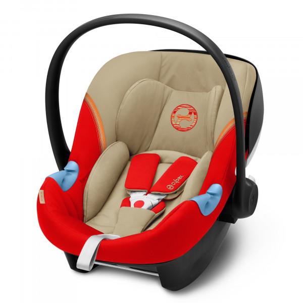 Cybex Aton M I-Size Babyschale - 2021